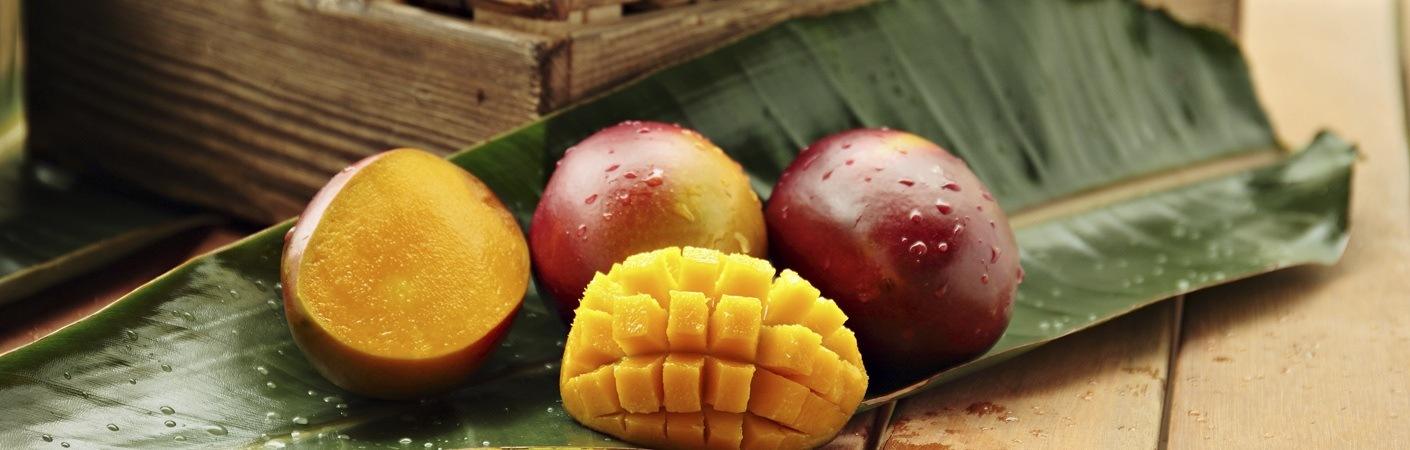 Caja de Mangos Slider