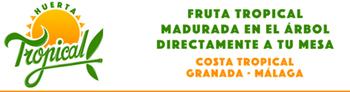 Fruta del árbol a tu mesa