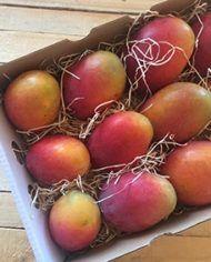 caja de mangos irwin
