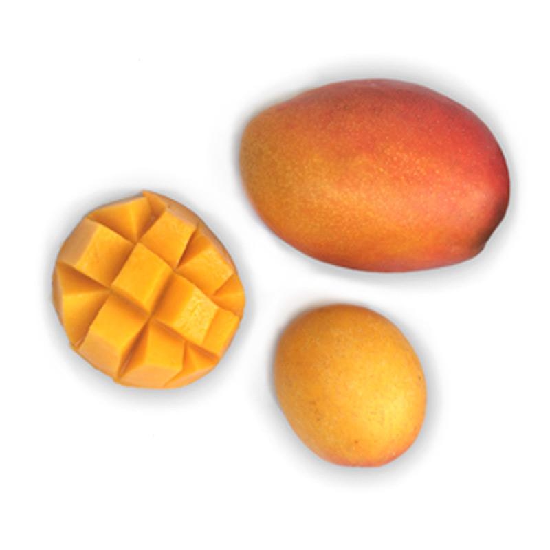 mango irwin maduro y mango bombon