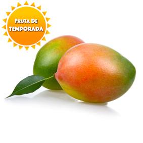 mango keitt de la Costa Tropical de Granada y Málaga en temporada