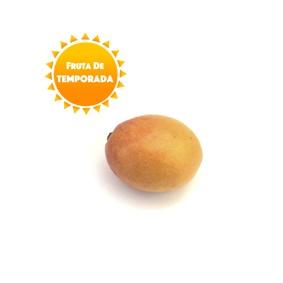 Mango Bombon o Aborto de mango irwin temporada