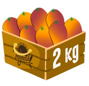 caja 2kg kumquats