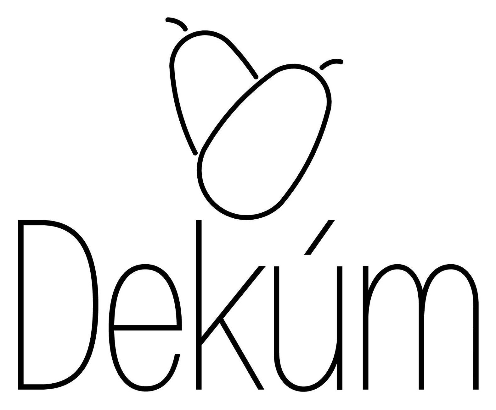 logotipo dekum kumquats
