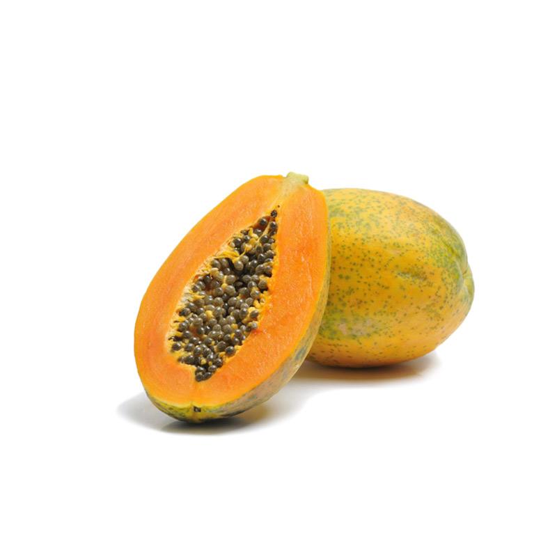 comprar papayas de Málaga y Granada a domicilio