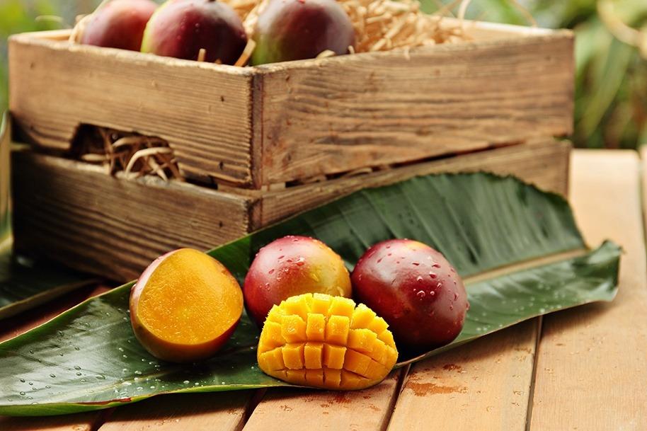 Comprar fruta tropical