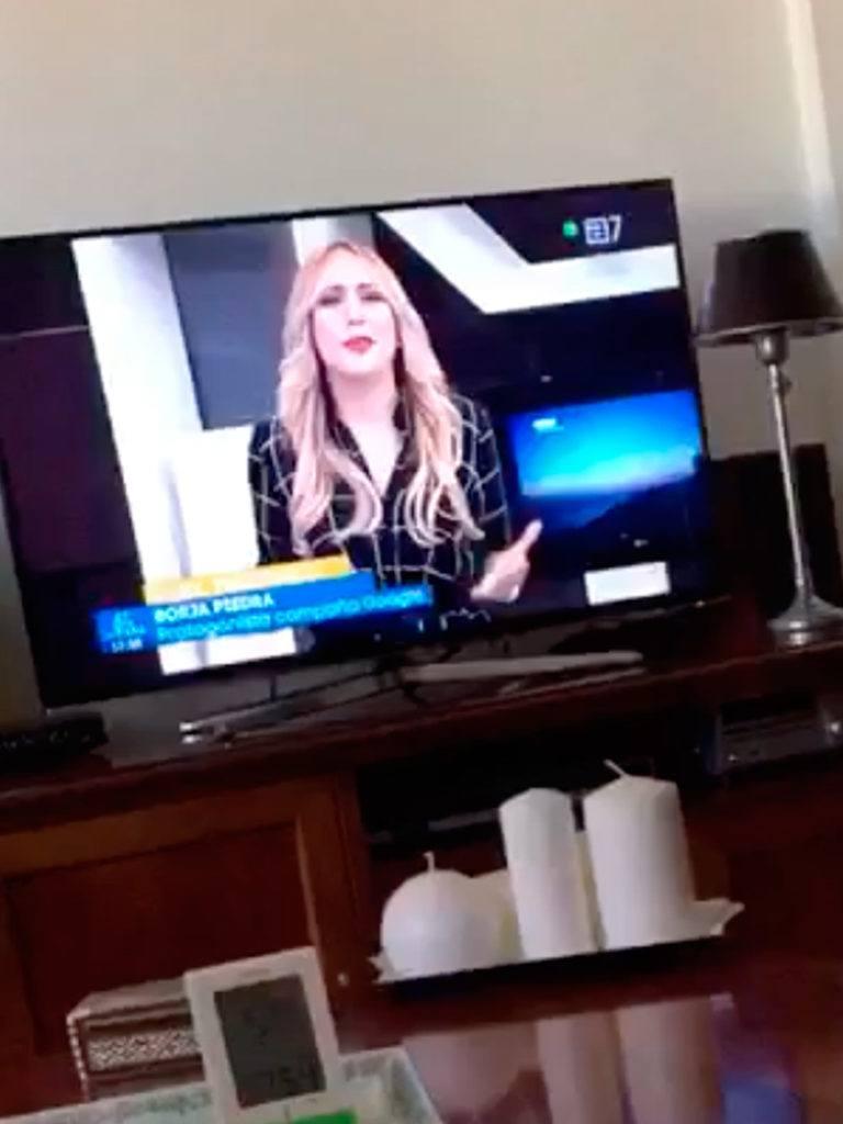 TPA Televisión de Asturias Entrevista a Huerta Tropical