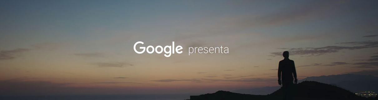 Google Activate - El primer paso de Borja - Huerta Tropical