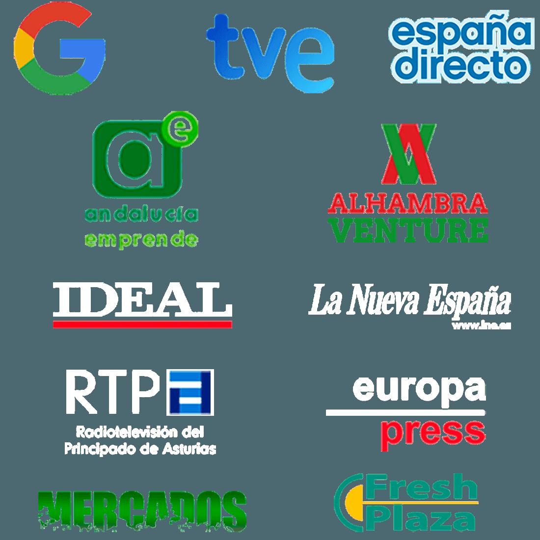 huerta tropical premios y medios de comunicación