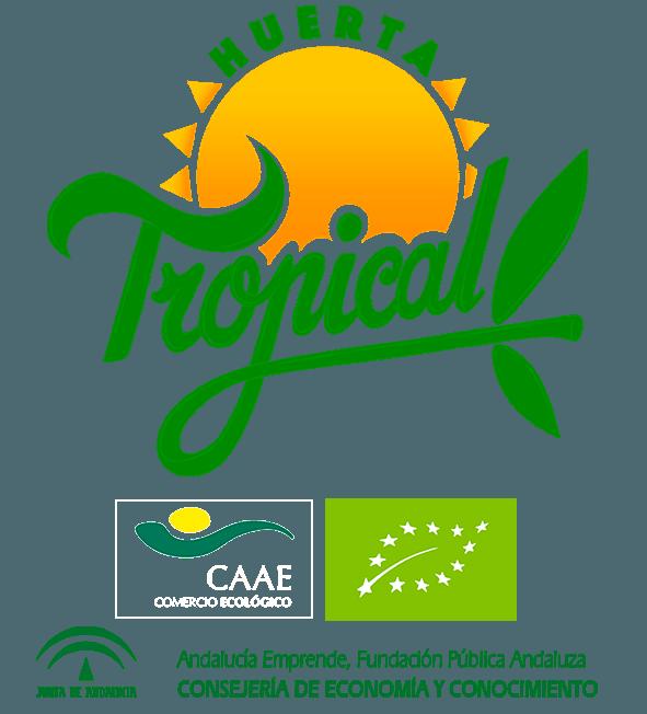 huerta tropical CAAE eco andalucía emprende