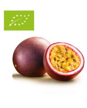 comprar fruta de la pasión ecológica y bio online a domicilio