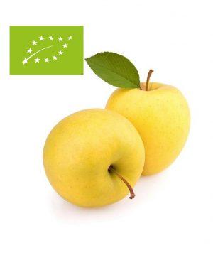 comprar manzana ecológica y bio online a domicilio