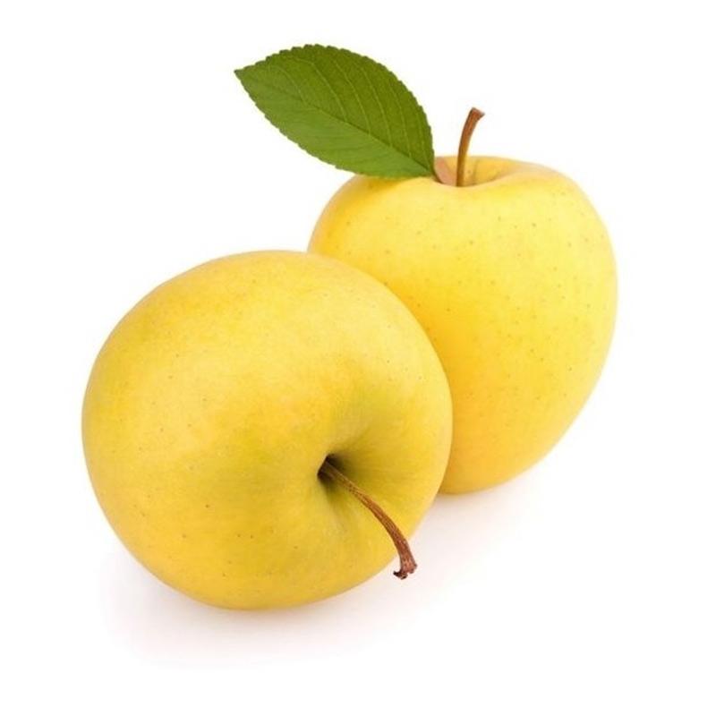 comprar manzana local de Granada