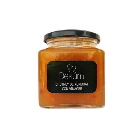 comprar chutney de kumquat con vinagre